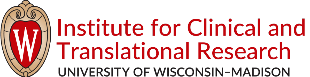 Institute for Clinical and Translational Research Logo