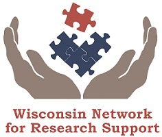Wisconsin Network for Research Support Logo