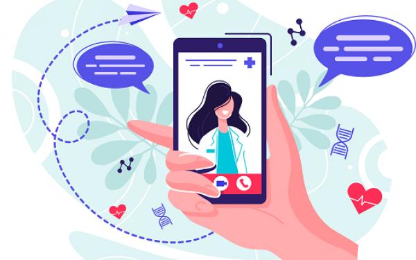 Women in telemedicine